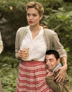 Mr. Bean is... | 28 Creepy Photoshopped Pictures Of Mr. Bean
