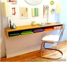modern DIY desks to improve your house workplace home office desk affordable office furniture modern office furniture executive office furniture A