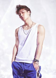 #iKON #BOBBY first Solo Album #LOVE_AND_FALL