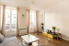 Ganhe uma noite no Charming flat in great location - Apartamentos para Alugar em Paris no Airbnb!