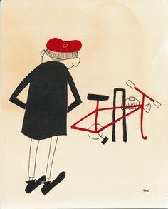 gallery Yusuke Hanai Surf Style, Retro Art, Surfing, Darth Vader, Gallery, Character, Rooms, Girls, Drawings