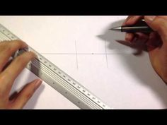 One Point Perspective Drawing Tutorial - Art