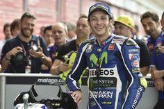 Rossi é o desportista italiano com mais impacto nas redes sociais