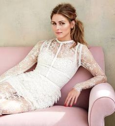 olivia palermo updo hairstyles - Google Search