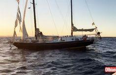 Ieri pomeriggio sono stati salvati due velisti alla deriva da tre giorni
