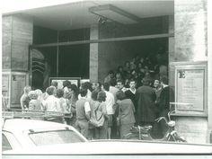 Campagna abbonamenti stagione 1983-1984 | © Teatro Eliseo