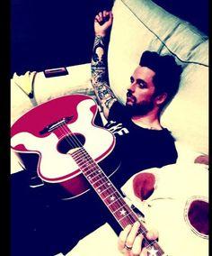 Rock the beard bj :)