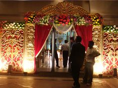 Every bride has probably dreamed of her wedding since she was a little girl... Mangalam Pvt. Ltd will turn that fantasy into reality. http://www.mangalampvtltd.in/