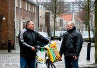 Evelien Tonkens: 'Rol woningcorporaties bij burgerinitiatieven is uniek'