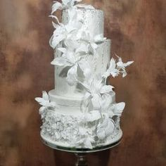 Wedding cake Michael Jackson Cake, Wedding Cakes, Candle Holders, Candles, Candlesticks, Wedding Pie Table, Cake Wedding, Porta Velas, Candy