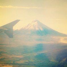 #volcan