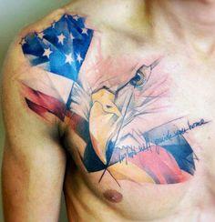 Tattoo by Marie Kraus   Tattoo No. 5924
