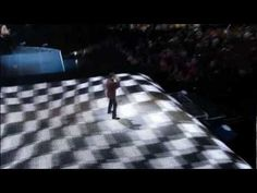 George Michael I'm Your Man Live in London