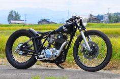 Custom Bobber, Custom Motorcycles, Custom Bikes, Cafe Racer Style, Cafe Racer Bikes, Cafe Racers, Bobber Motorcycle, Bobber Chopper, Bike Details