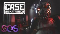 【Case: Animatronics】SOS: 127 ▶ Better Than FNAF (Maybe)