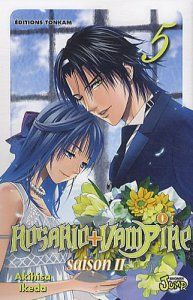 Buy Rosario+Vampire: Season II, Vol. 5 by Akihisa Ikeda at Mighty Ape NZ. Reads R to L (Japanese Style), for audiences T+ Siren Song When your ears are assaulted by the song of a siren. press shuffle b. Rosario Vampire Season 2, Rosario Vampire Anime, Manga Anime, Anime Art, Vampire Pictures, Dantes Inferno, Viz Media, Vampire Books, Deadman Wonderland