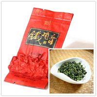 Chinese oolong tieguanyin tea  China green slimming tea