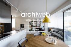 archiweb.cz - Byt Dlhé Diely