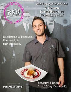 Spotlight: Chefs — RAD Austin Magazine