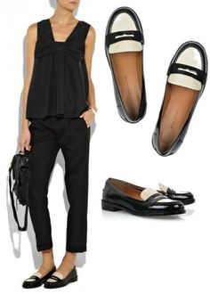 79 Best Oh How I Luv Penny Loafers Images Loafers Penny Loafer