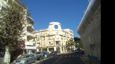 Viaggio a St. Maxime , trip in St  Maxime ( France )