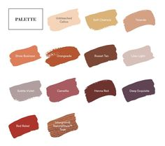 Dulux Indulge paint color palette Colour Schemes, Color Trends, Blue Coffee Tables, Neutral Paint Colors, Elements Of Nature, Bedroom Red, Red Walls, Shades Of Green, Color Inspiration