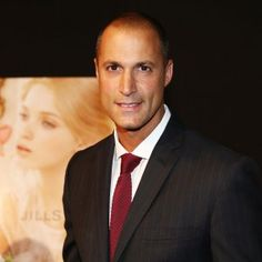 Fug Girls: Gazing On Nigel Barker's Smoking Hot Nigelry