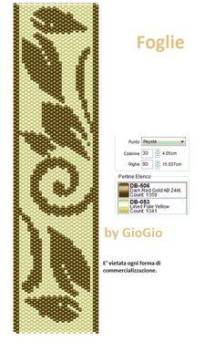 Giogiò & Co: Siatki / wzór pejotl