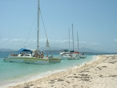 Snorkel Boat Tours from Fajardo - booze / snorkeling / food... what could go wrong with a day spent that way??