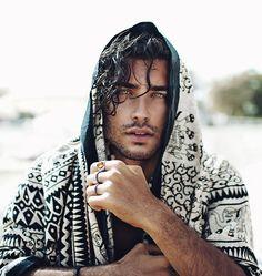 Model & Influencer From Sweden Current location: Paris ✉️ Contact - Erik.Forsgren@wearecube.se Website ⬇️