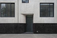 Durango 133, immeuble d'habitations à Mexico par JSa Arquitectura - Journal du Design