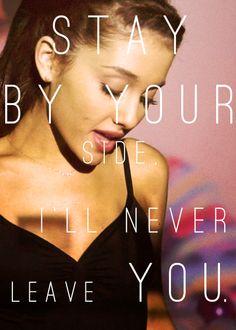 Ariana Grande Quote