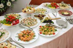 """Como-calcular-cuanta-comida-hacer.  Del blog """"El gran chef""""."""