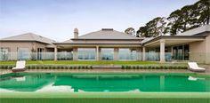 In-ground concrete swimming pool - Melbourne Australia, pool inspiration