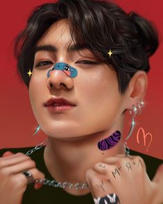 Home decoration is one of the most important elements that help you to define the… Kookie Bts, Jungkook Fanart, Kpop Fanart, Bts Bangtan Boy, Bts Jungkook, Taehyung, Bts Drawings, Bts Pictures, Jikook