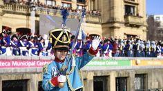 San Sebastián vibra con una tamborrada muy especial