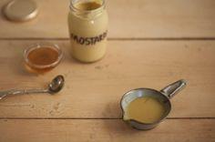 Molho de mostarda para salada | Panelinha - Receitas que funcionam
