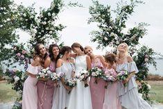 10 Ways to Save Money on Bridesmaids Dresses