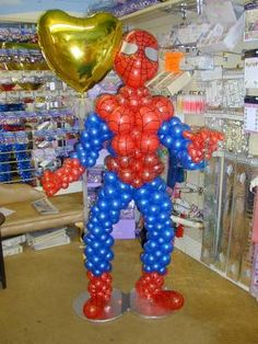 balloon decoration and so much more!