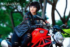 Models: Meta Location: Kuningan, Jakarta
