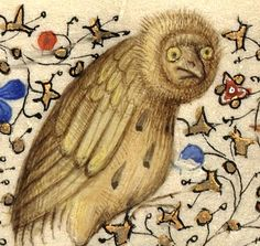 Reflecting on 2016 BnF, Latin 6749A, 14th c.