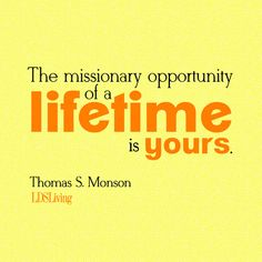 We found some of our favorite sayings in these motivating missionary memes. They're sure to inspire you to incorporate member missionary work into your life.