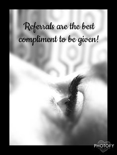 Referrals by Cat's Lashes