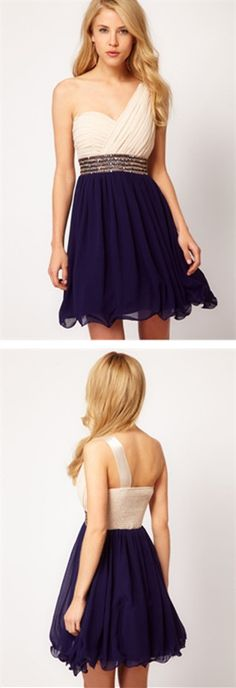 Pleatings Dress