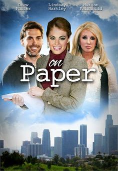 perfect on paper hallmark movie - Google Search