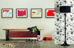 Grzejnik dekoracyjny Purmo, http://www.foorni.pl/trend/nowoczesny-grzejnik-design-i-funkcjonalnosc