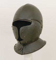 Siege Helmet | French | The Met