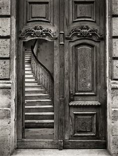 Havana Door, Cuba - Tony Bonanno Photography