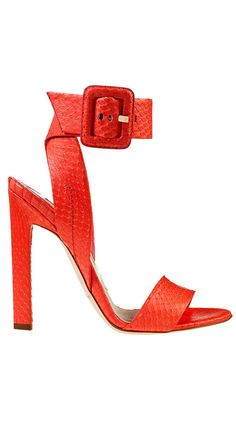 Spring 2014 Brian Atwood