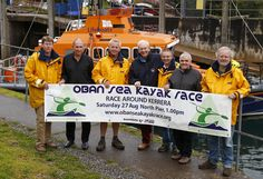 If anyone is up to sea kayaking in Scotland, just check out the URL on the banner. Heid doon arse up!